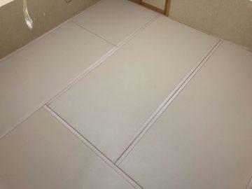 野田市みずき Y様邸 ペット用畳 表替え 施工後