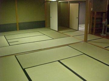 東京都港区南青山  NHK文化センター青山教室 施工後