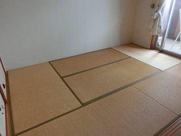 松戸市六高台 F様邸 表替え 施工前